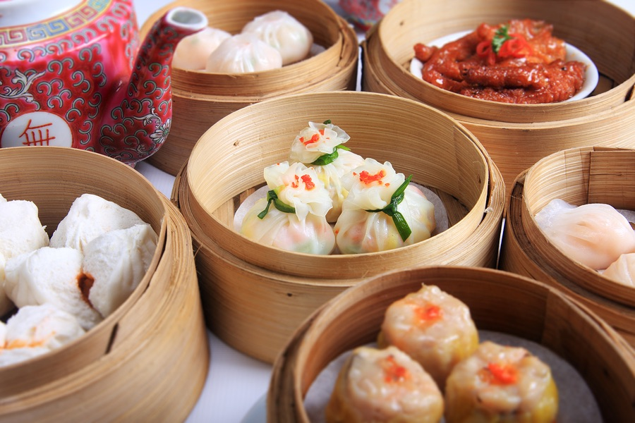 In the Know: Dim Sum