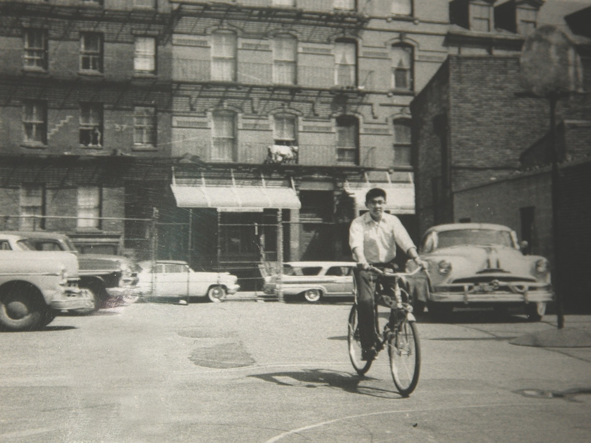 Throwback Thursday: One Greenway's Boston Neighborhood