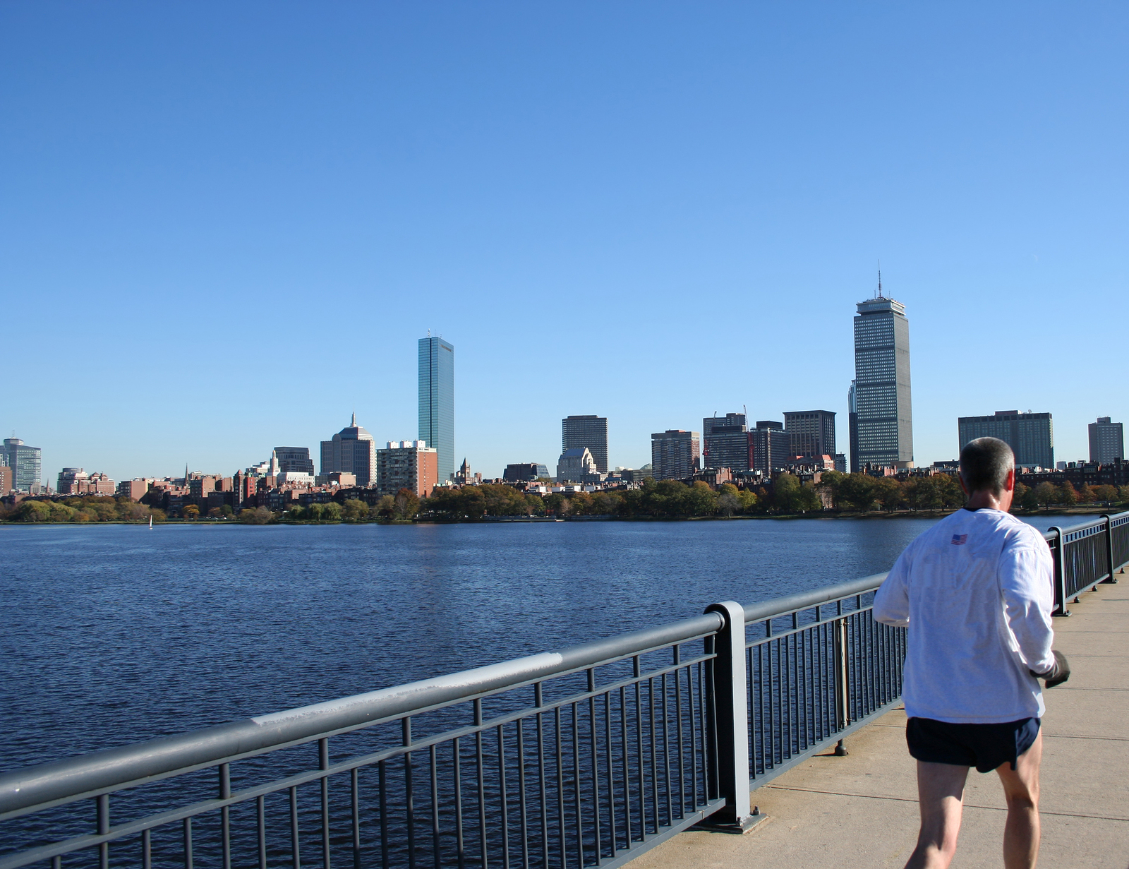 In the Know: Great Running Routes Near One Greenway