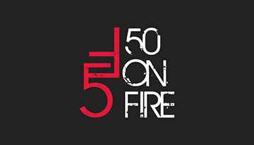 One Greenway Hosts 50 on Fire