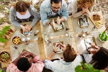Where to Eat on Thanksgiving in Boston