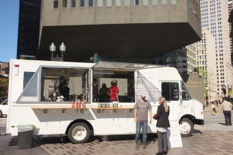 Food Truck Season Is Back at One Greenway