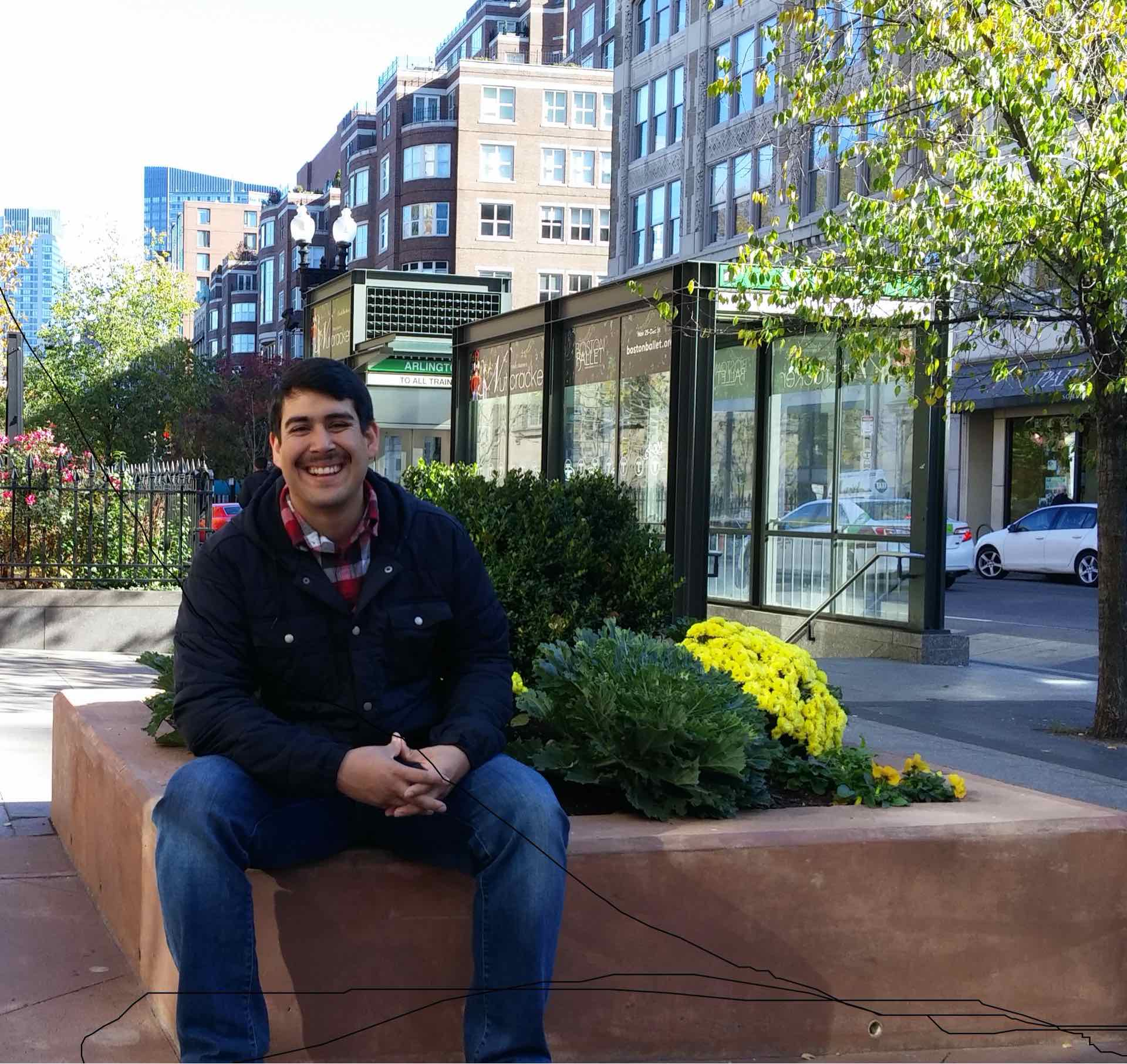 8 Questions with The One Greenway Leasing Team's Jonathan Ross