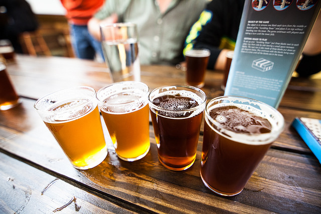If You Like Beer, You'll Love City Tap House
