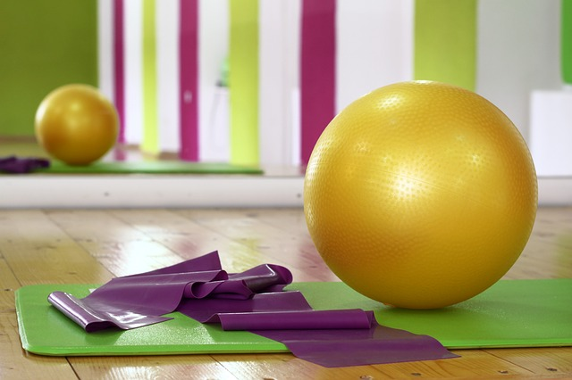Boston Body Pilates: Classes for Every Body