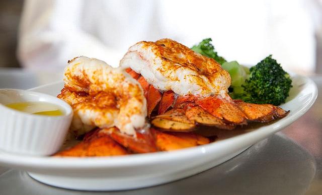 Discover Italian Seafood at Aqua Pazza