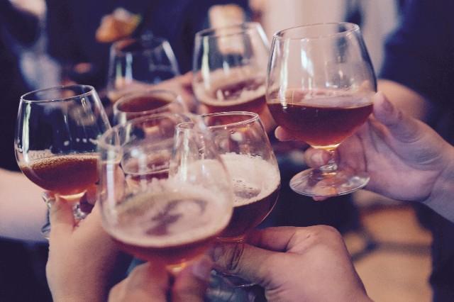 Grab a Pint of an Experimental Beer at Samuel Adams Brewery