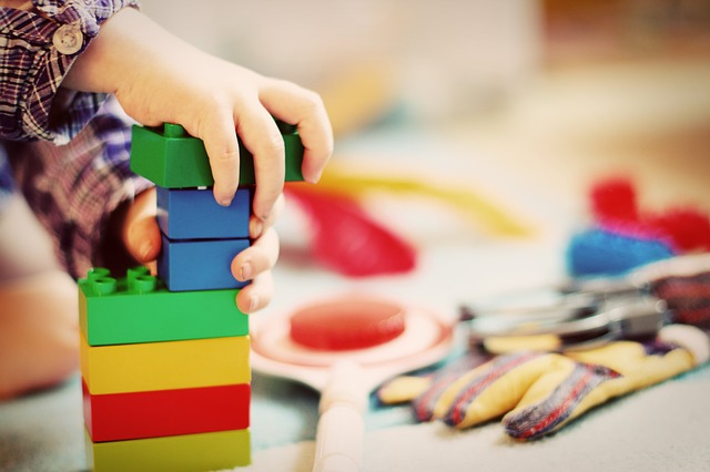 Revisit Favorite Childhood Activities with Your Youngsters at LEGOLAND Discovery Center