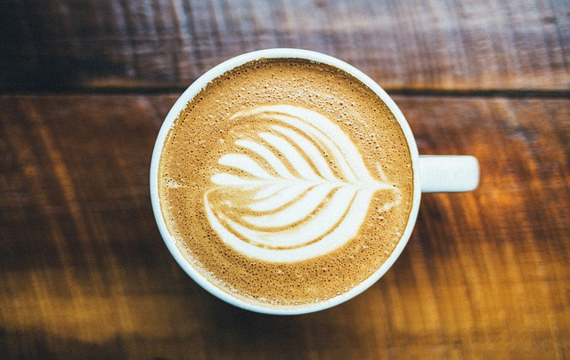 Find Morning and Evening Libations at Jaho Coffee Roaster & Wine Bar