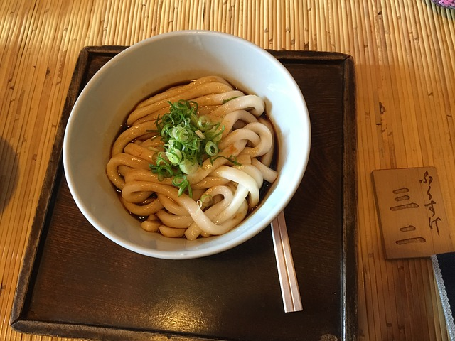 Love Art Udon: An Alternative to Ramen