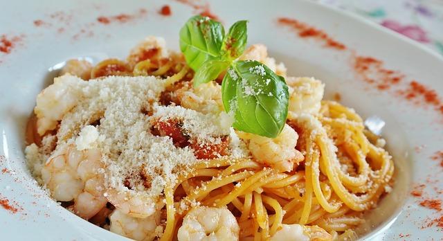 Fin Fresh Mediterranean and Italian Fare at Casareece