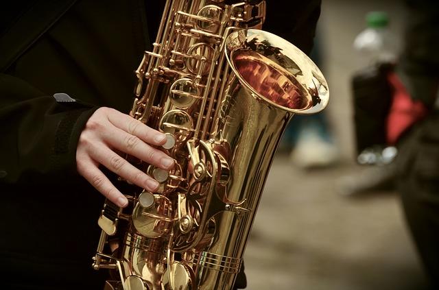 The Last Weekend of August Near One Greenway: Boston Jazz Fest