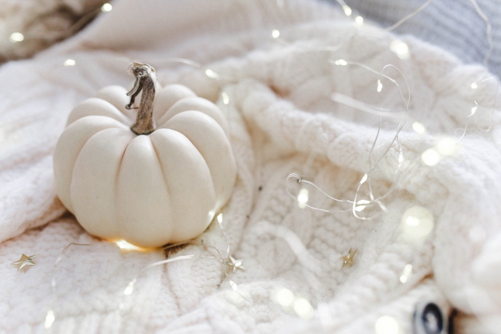No-Carve Pumpkin Decorating DIYs for Grown-Ups