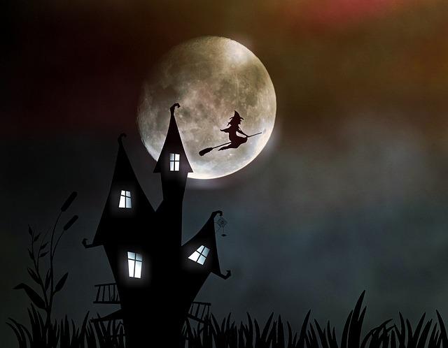 Oct. 26 Near One Greenway:  The 19th Annual Halloween Horror Marathon!