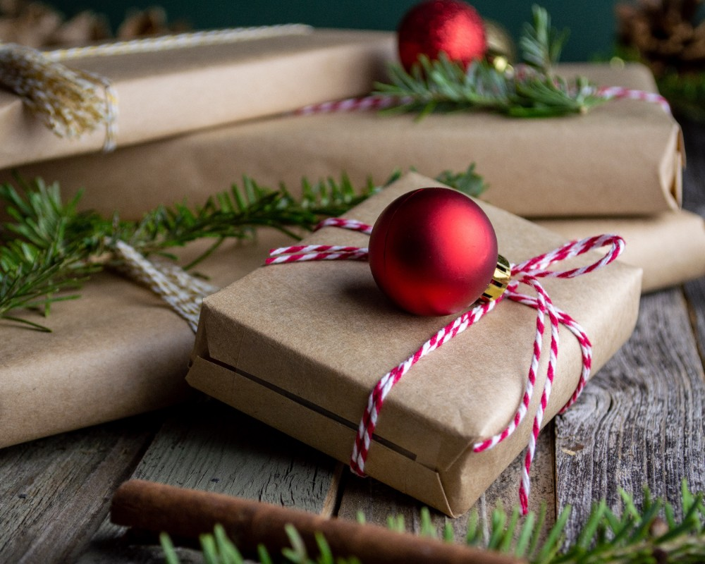 DIY Holiday Gift Ideas They'll Be Delighted to Unwrap
