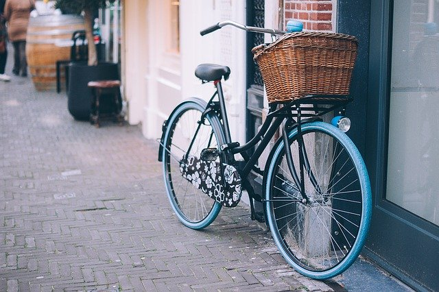 Bicycle Need a Tune-Up? Roll Over to Community Bike Supply