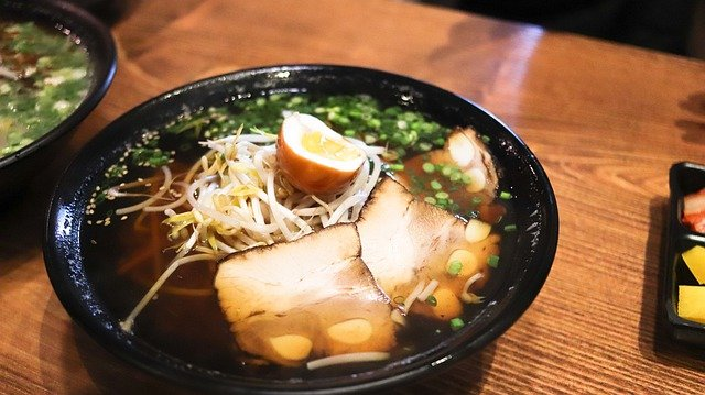 Tora Ramen Serves the Comfort Food You Crave on a Cold Day