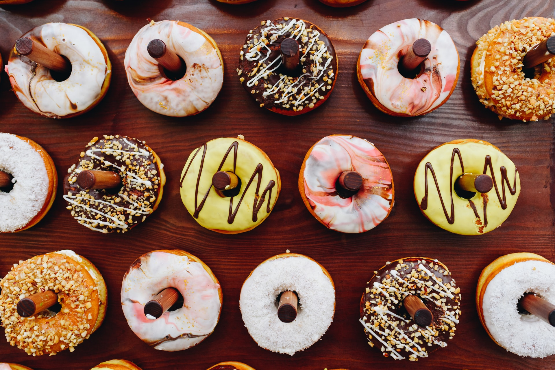 Sweet Meets Savory at Donut Villa Diner, Now Open in Cambridge